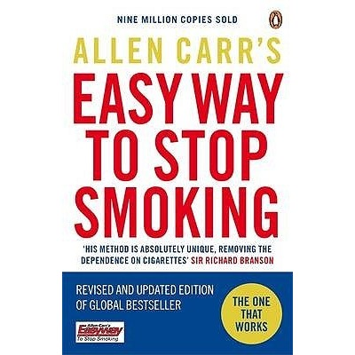 a written essay on how to stop smoking
