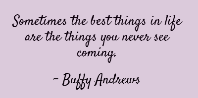 Sometimes The Best Things In Life Quotes. QuotesGram
