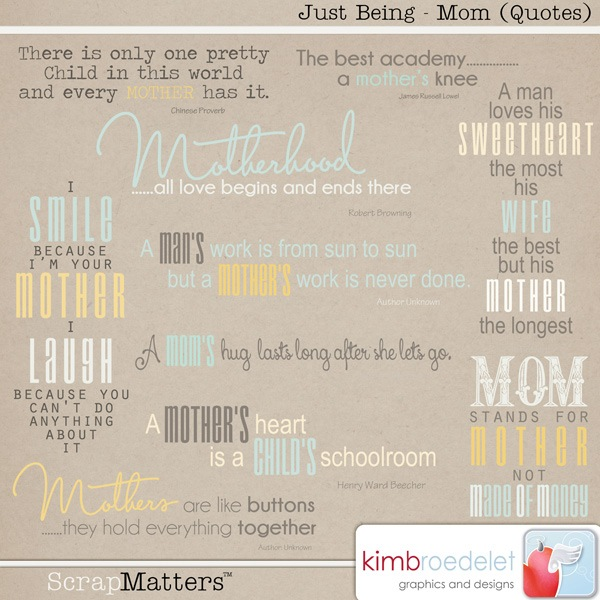 Quotes On Being A New Mom: Quotes About Being A New Mom. QuotesGram