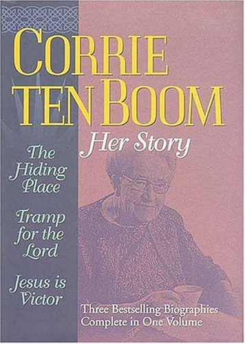 corrie ten boom Enjoy the best corrie ten boom quotes at brainyquote quotations by corrie ten boom, dutch author, born april 15, 1892 share with your friends.
