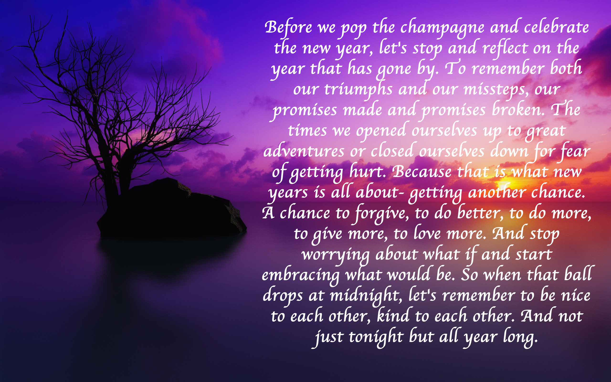 Great New Years Eve Quotes. QuotesGram