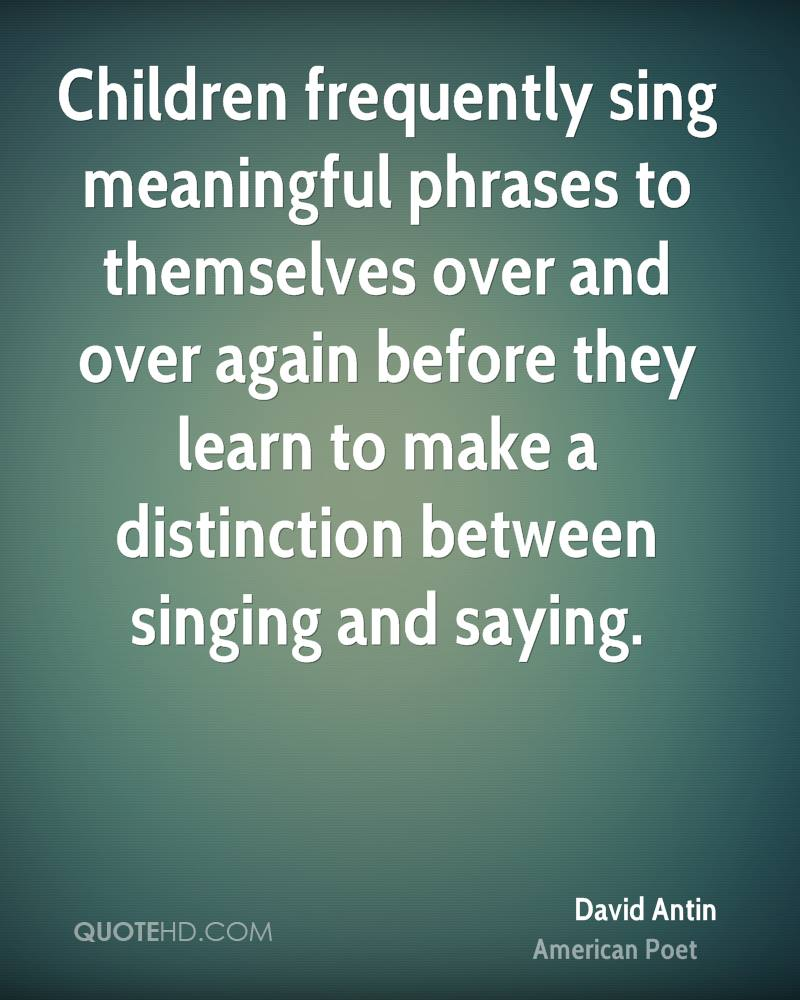 Quotes And Sayings: Singing Quotes And Sayings. QuotesGram