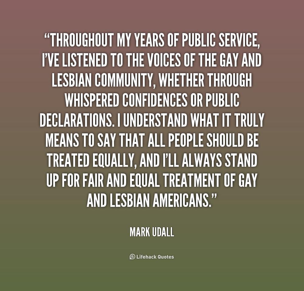 Public Service Quotes. QuotesGram