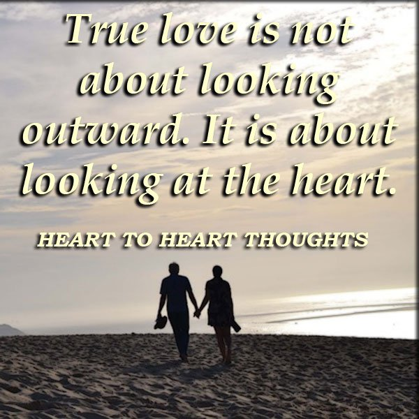Meaning Of True Love Quotes. QuotesGram