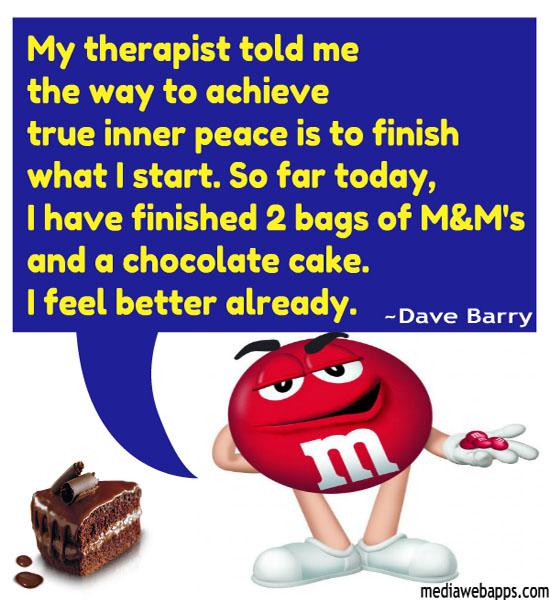 Chocolate Quote Men's T-Shirt - white | Chocolate quotes ... |Man And Chocolate Quotes