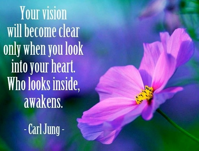 Look Within Jung Quotes. QuotesGram