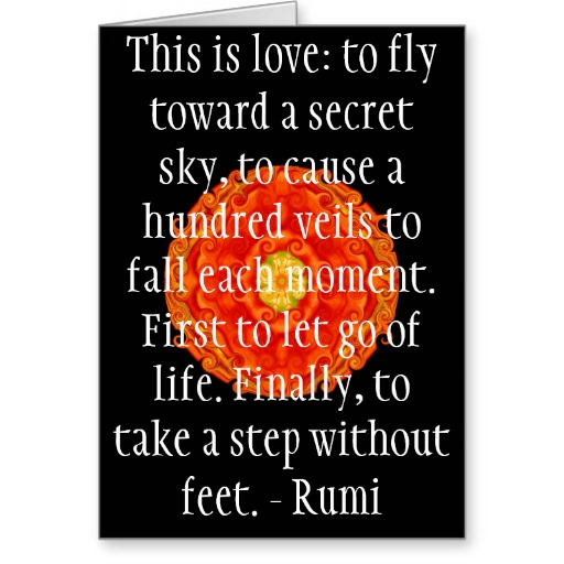 Quotes About Love: Famous Rumi Love Quotes. QuotesGram