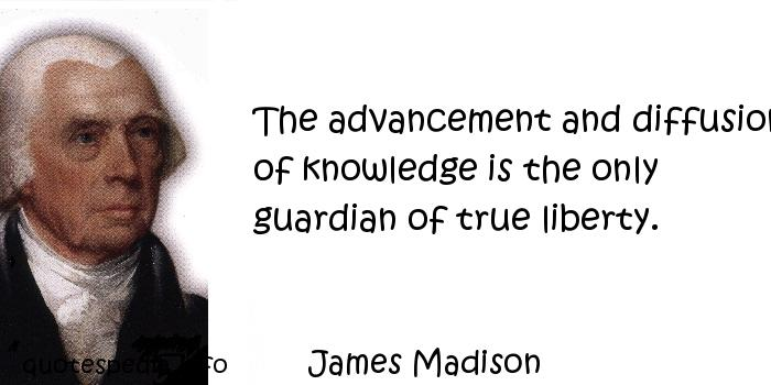 quote by louis madison