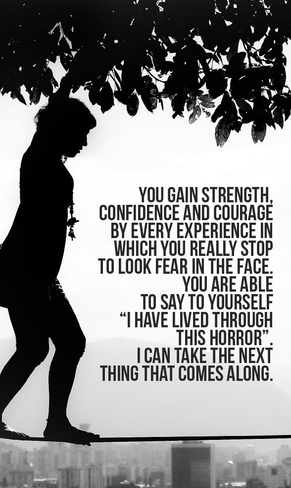Words of encouragement after a break up