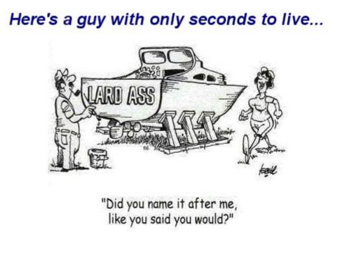 Funny Boat Quotes Quotesgram