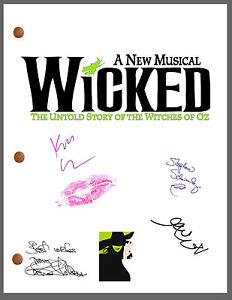 The Wicked Play Quotes. QuotesGram