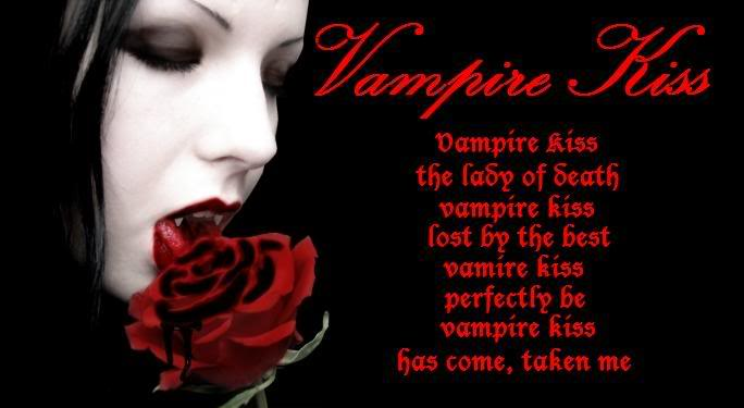 Vampire Love Quotes Wallpaper : Vampire Poems And Quotes. QuotesGram