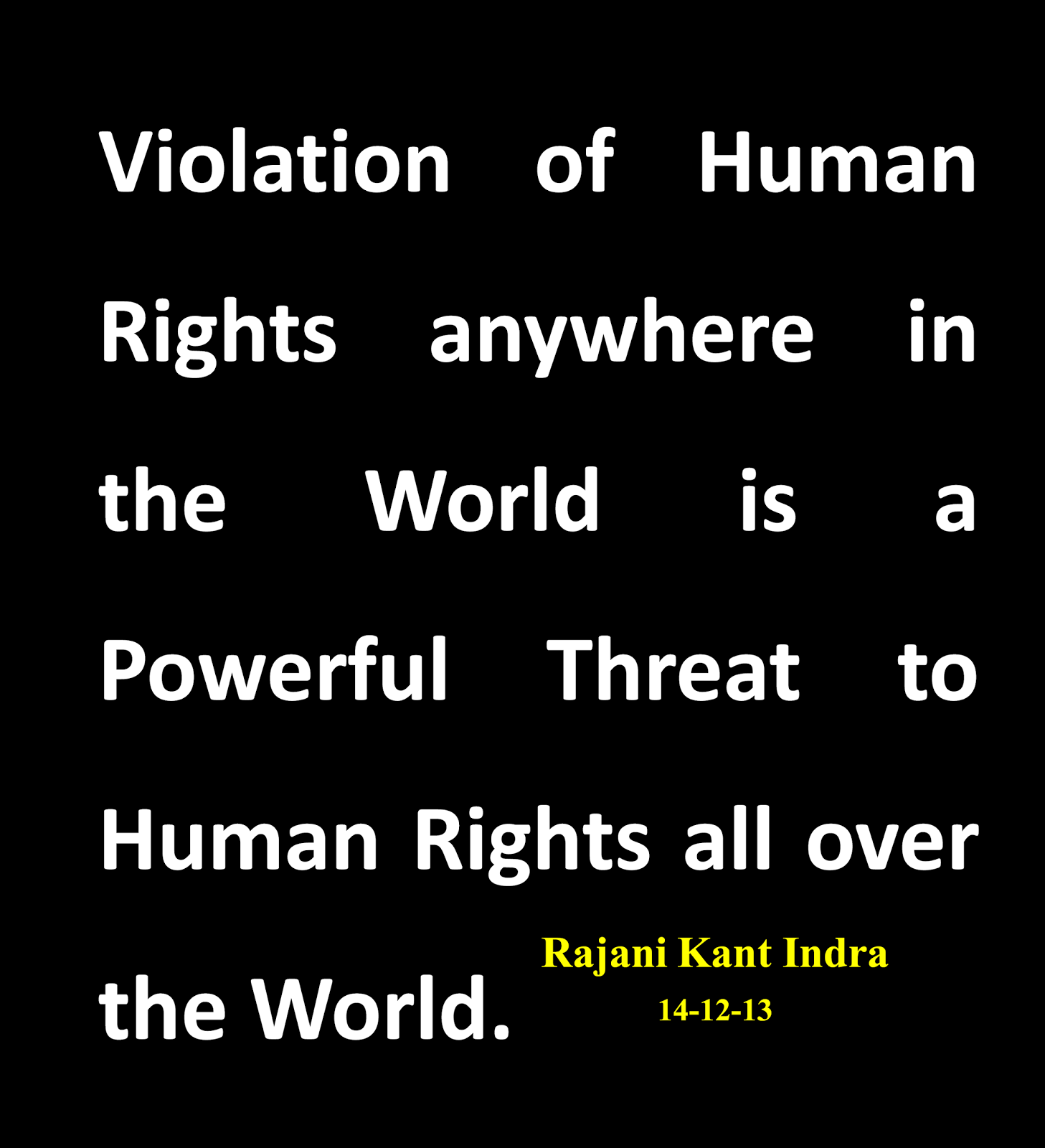 human rights violation Human rights are a right that belongs justifiably to all people no matter where they are the holocaust was the systematic persecution of jews, gypsies, homosexuals.
