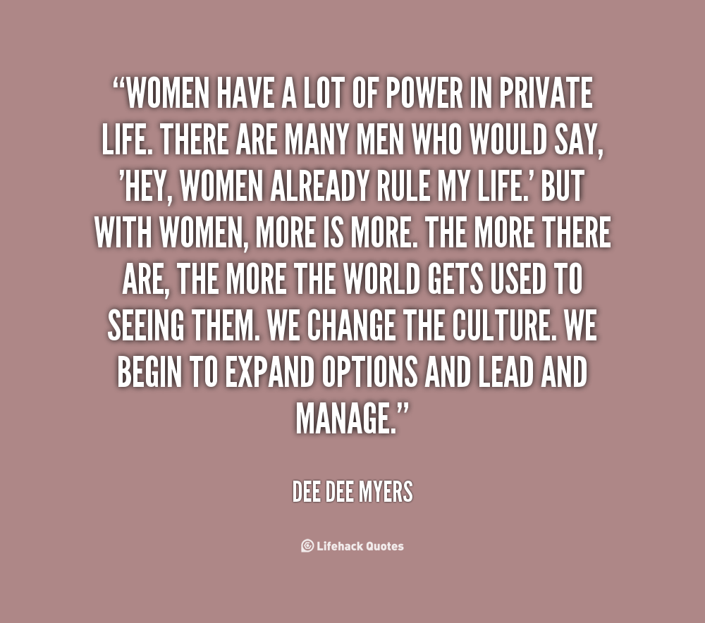 Girl Power Quotes And Sayings. QuotesGram