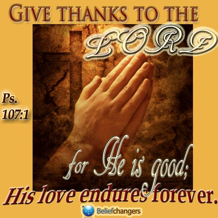 Best Thanksgiving Quotes From Bible: Bible Quotes About Giving Thanks. QuotesGram