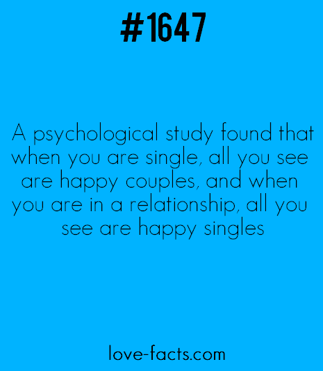 psychology in dating Research about healthy relationships and unequipped when they try to educate them about sex and dating a psychology professor reveals facial.