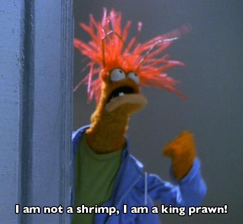 Muppet Quotes Muppetquotes: Pepe Muppet Quotes. QuotesGram