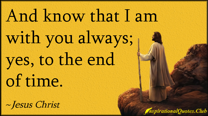 Inspirational Quotes About Jesus Christ. QuotesGram