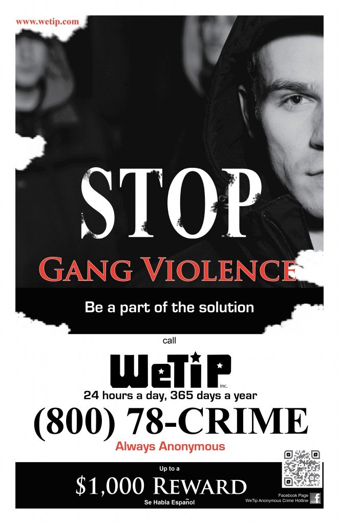 a discussion on the ways of stopping gang violence How can we stop school violence membership in a gang threats of serious violence 6 ways to help when your child is excluded.
