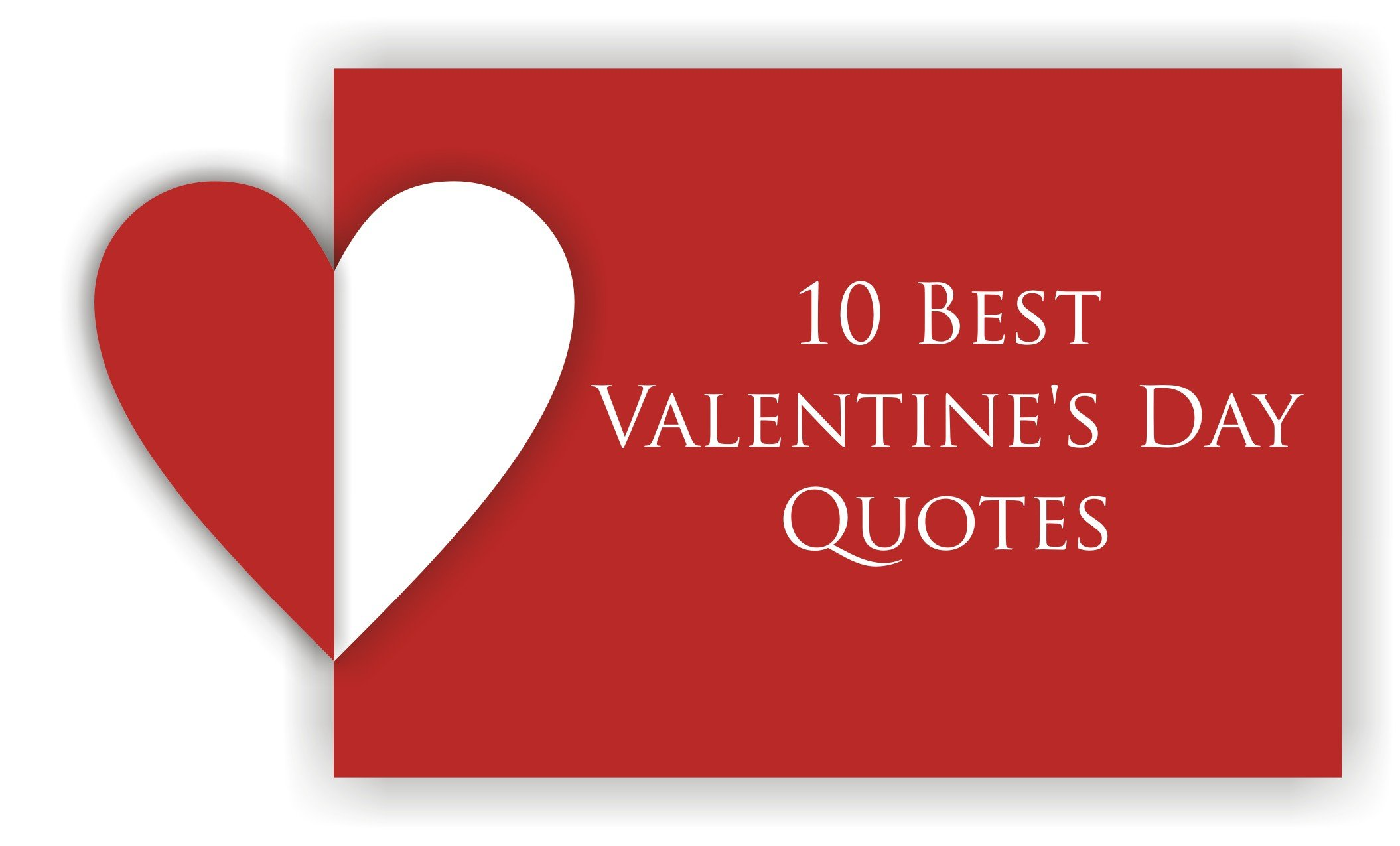 Best valentine quotes quotesgram for Quotes on valentine day