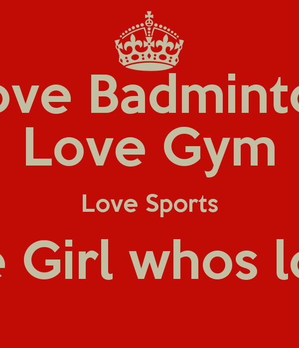 Dating a girl who loves sports