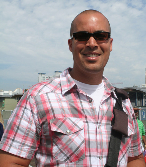 coby bell singing