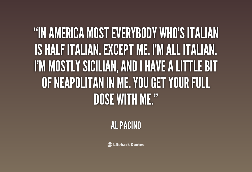 English In Italian: Italian Family Life Quotes. QuotesGram