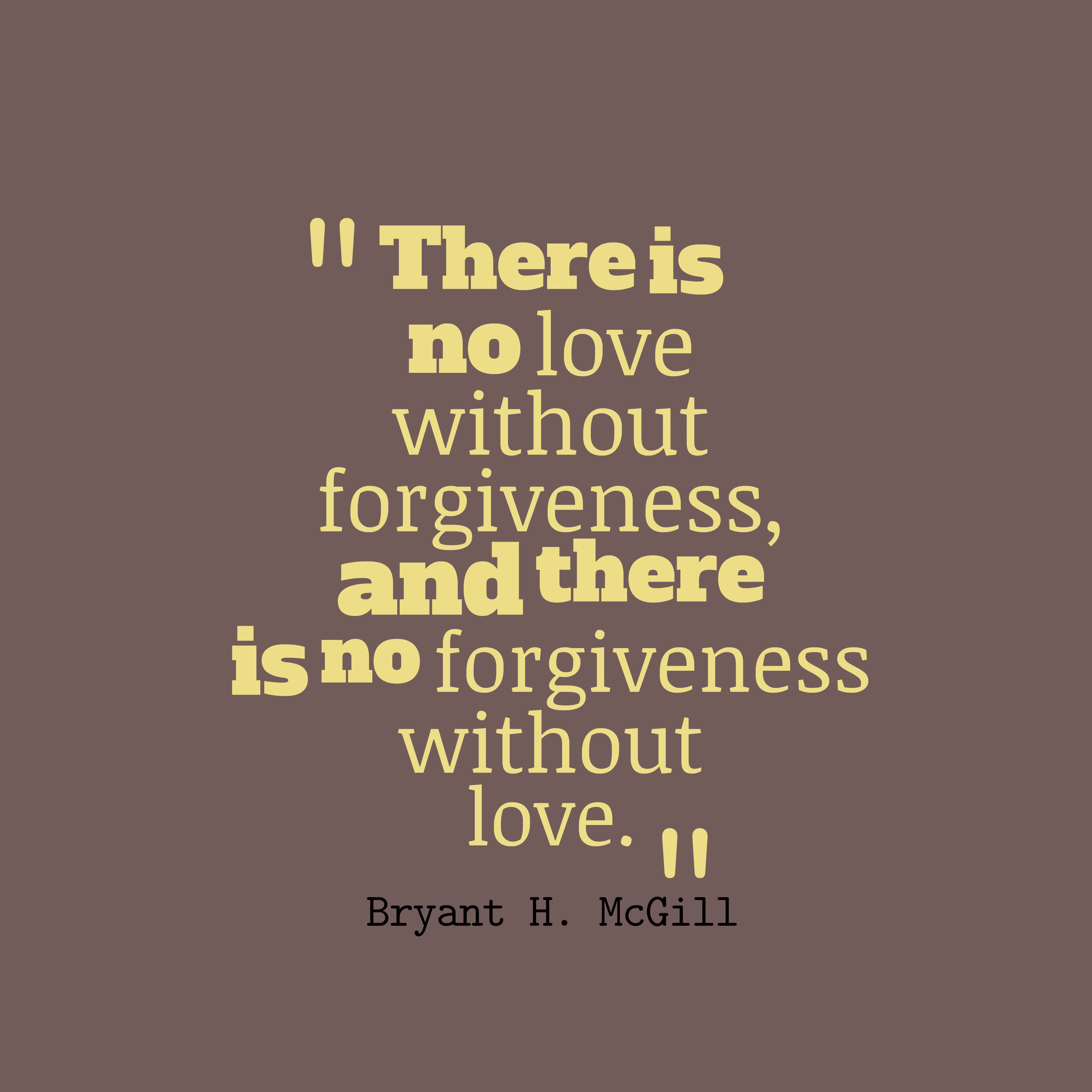 Quotes On Forgiveness And Second Chances: Quotes About Forgiveness. QuotesGram