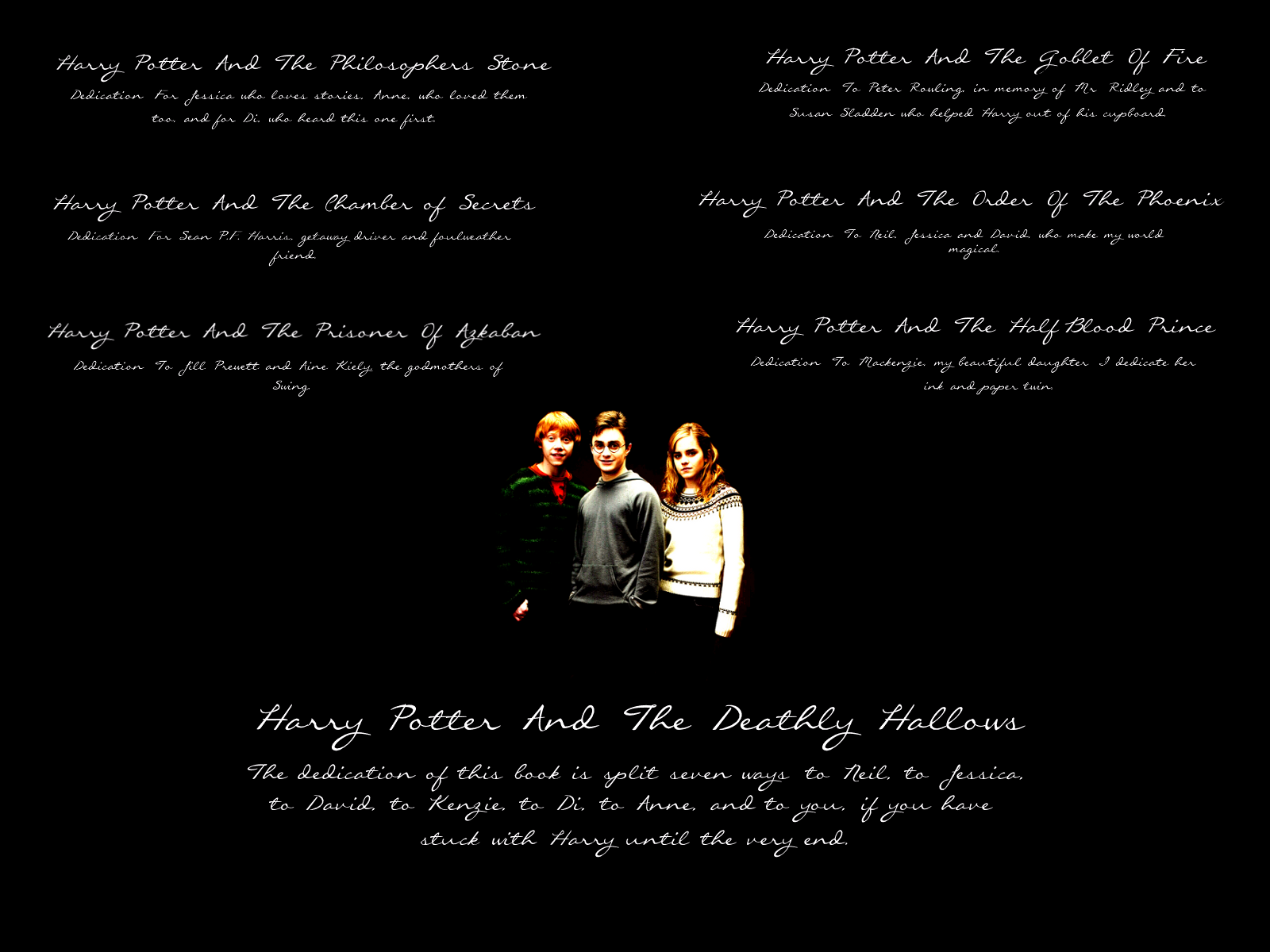 quotes from harry potter quotesgram