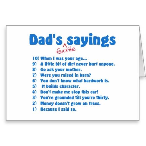 Super Dad Quotes Quotesgram
