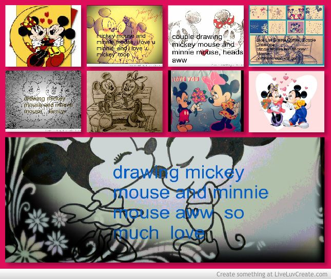 Mickey Mouse Quotes About Love. QuotesGram