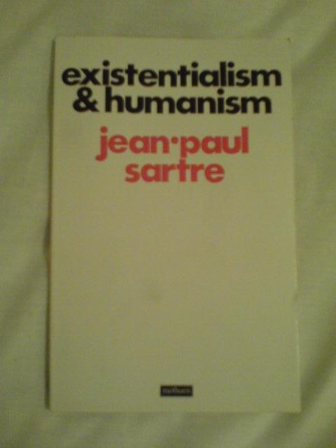 jean paul sartre existentialism essay