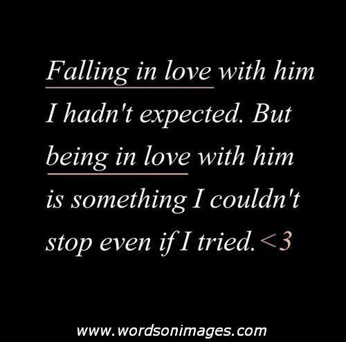 I Love You Quotes: I Love Him Quotes. QuotesGram