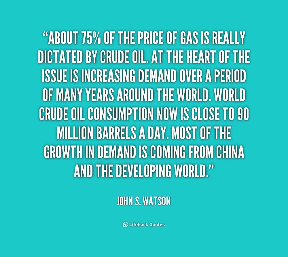 Price Quote: Oil Prices Quotes. QuotesGram