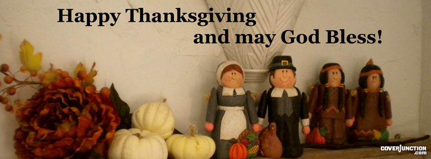Happy Thanksgiving Quotes For Facebook Quotesgram