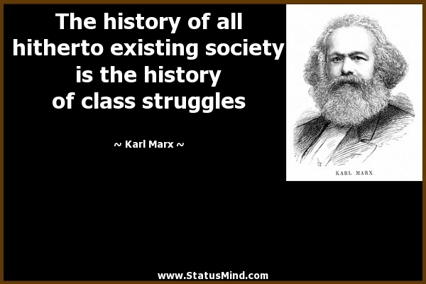 why the communist manifesto is important The main ideas in the communist manifesto are that the exploitation of one class by another class is wrong, and the working class needs to come together to take control of the state in order to eliminate class.