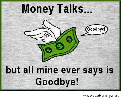 Money Quotes Funny Jokes. QuotesGram