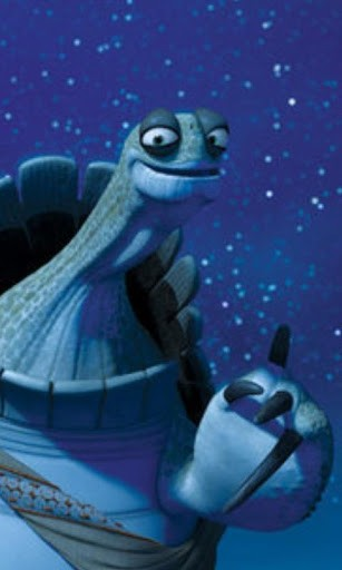 Master Oogway Wallpaper With Quotes Quotesgram