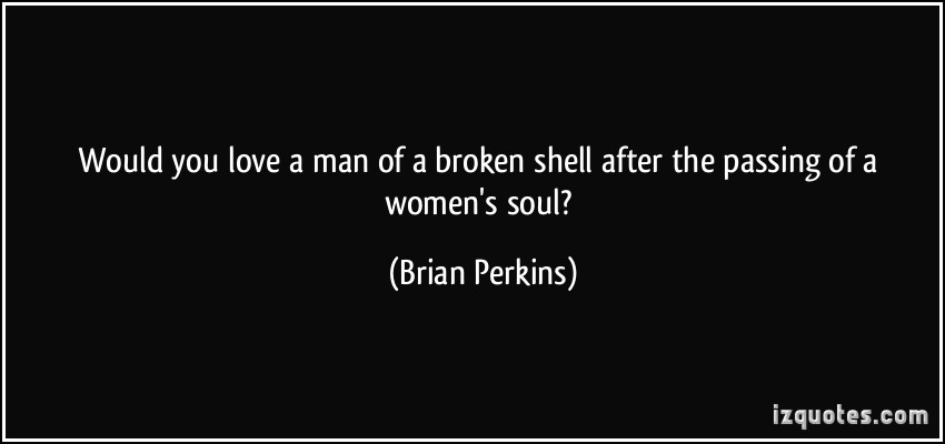 Dating a broke man quotes