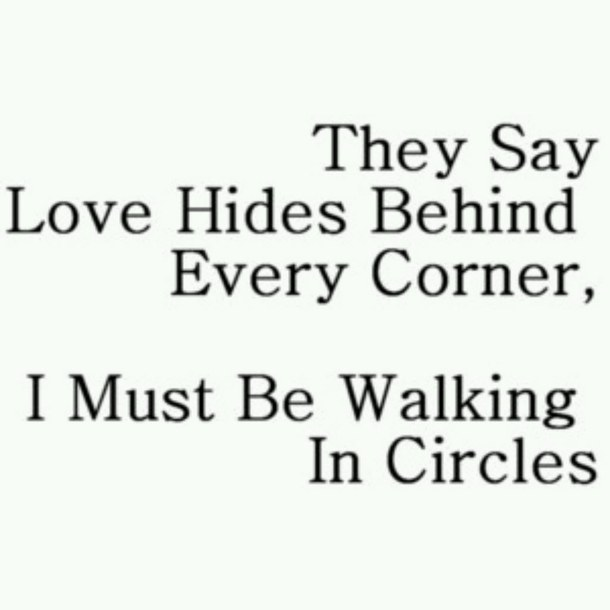 Relatable Love Quotes: Forever Alone Quotes. QuotesGram