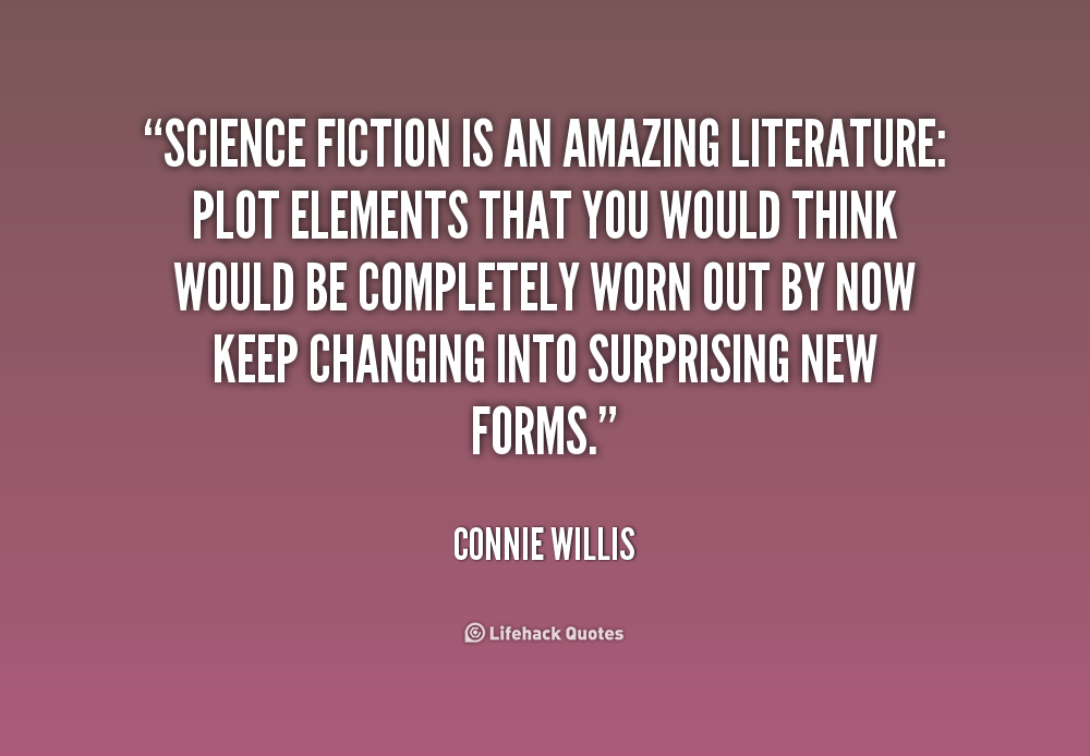 Quotes From Books Science Fiction. QuotesGram