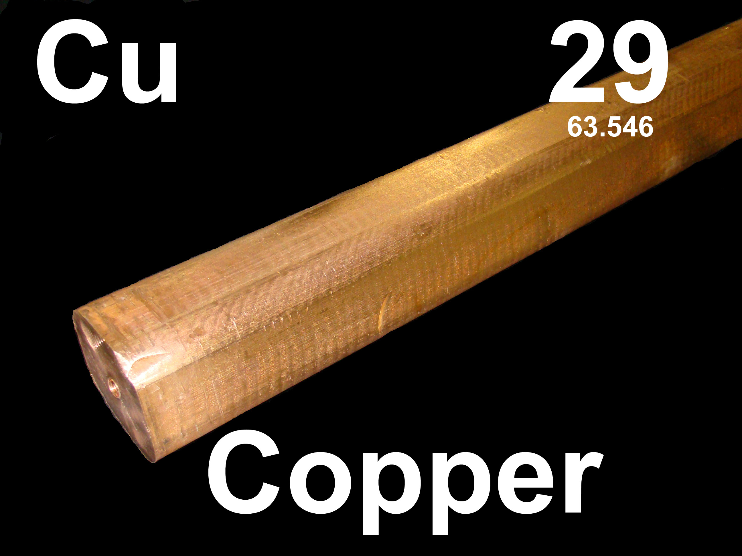 the element copper Copper is a mineral and an essential element it is a major industrial metal  because of its high ductility, malleability, thermal and electrical conductivity and.