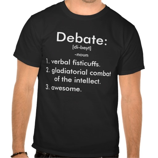 Quotes about speech and debate quotesgram for Speech and debate t shirts