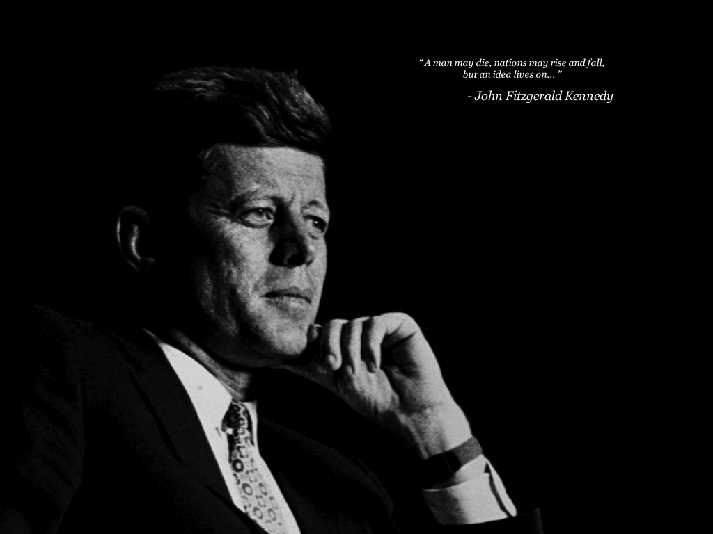 Wallpapers Of John F Kennedy Quotes. QuotesGram