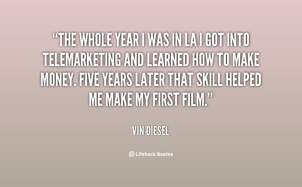 Vin Diesel Quotes About Family. QuotesGram