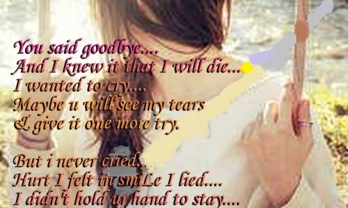 love quotes that make your boyfriend cry quotesgram