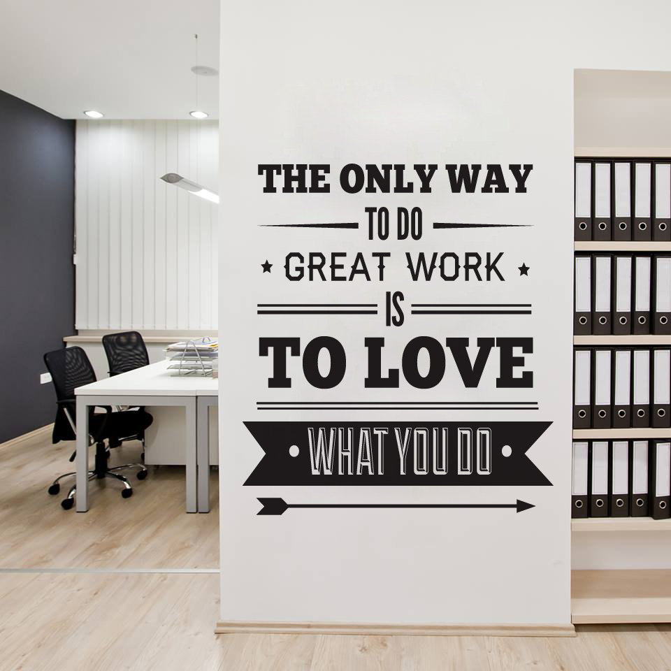 Office Quotes Inspirational: Inspirational Office Quotes. QuotesGram
