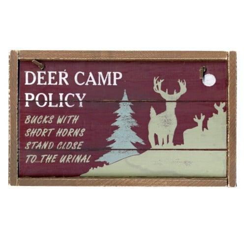 Deer Camp Quotes. QuotesGram