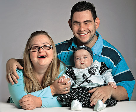 Adults with down syndrome jobs