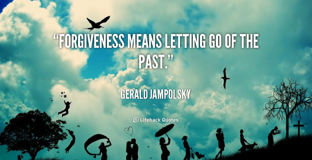 Quotes About Letting Go Of The Past: Inspirational Quotes About Letting Go Of Past. QuotesGram